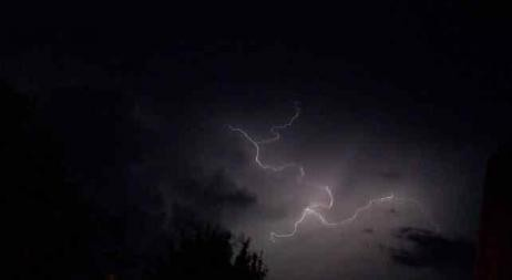Nueva alerta meteorológica para Córdoba