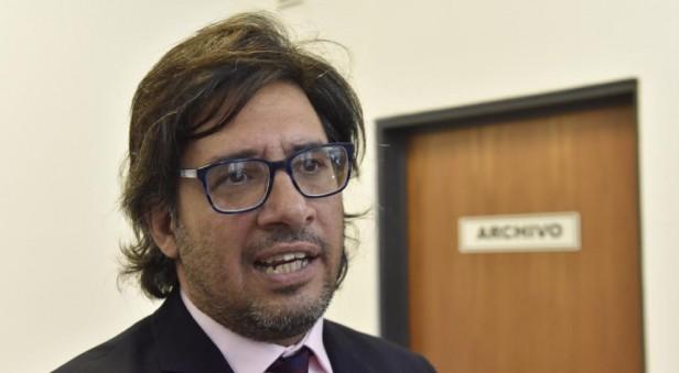 El Gobierno insiste en que el juez Rossi debe renunciar