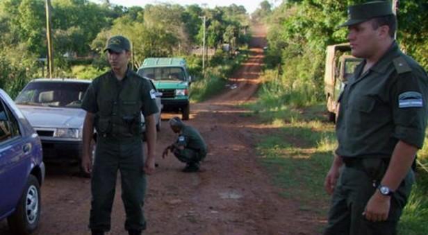 Argentina refuerza la frontera por el asalto comando en Ciudad del Este