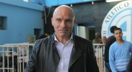 Con récord de votantes, Franceschi es nuevo presidente de Belgrano