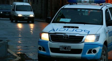 Dos familias se enfrentaron a los tiros en Bariloche