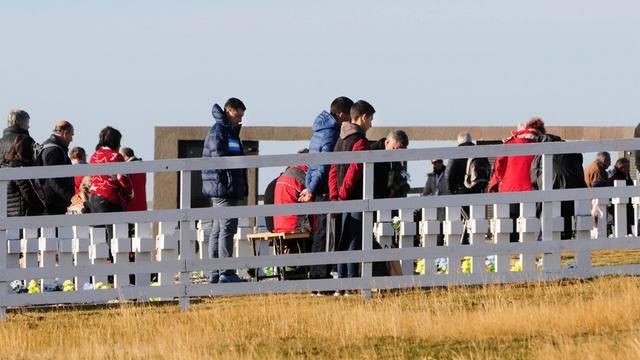 Macri recibirá a familiares de caídos en Malvinas