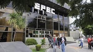 EPEC sin atención al público desde las 9hs