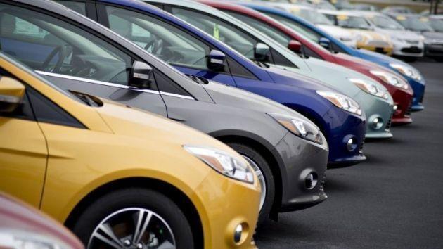 El patentamiento de autos creció 7,2% y marcó nuevo récord