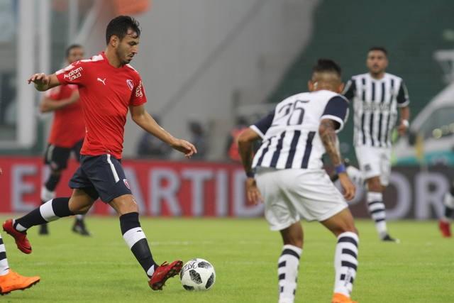 Talleres buscó y buscó pero no llegó el gol y cayó ante Independiente