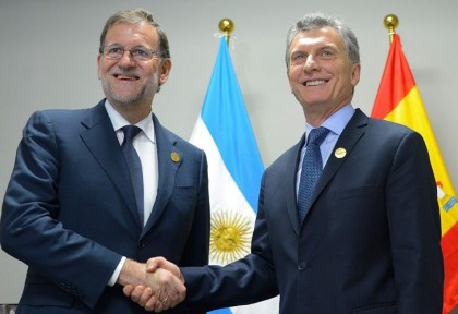 El gobierno recibe hoy con grandes expectativas a Mariano Rajoy