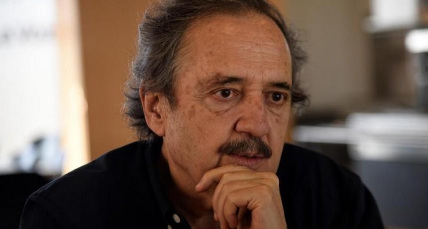 Ricardo Alfonsín criticó duramente la política minera del Gobierno: