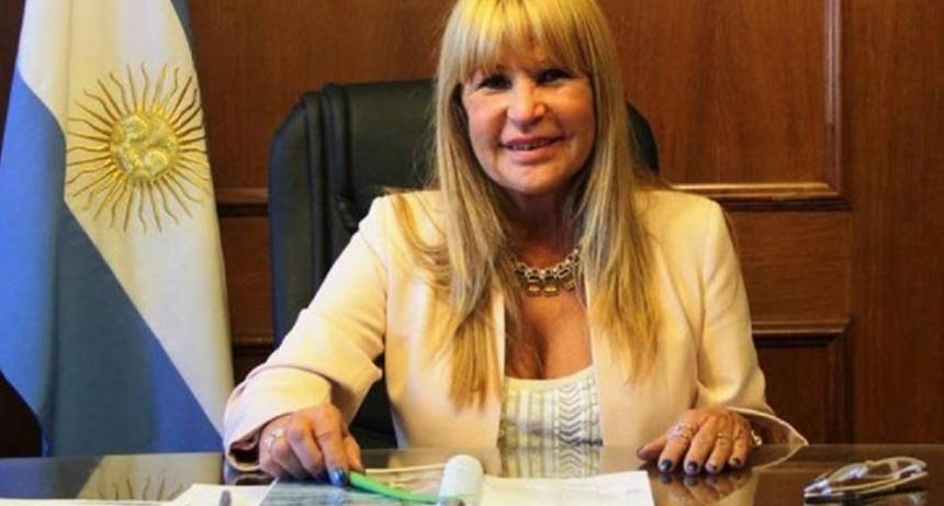 La Justicia solicitó detención y desafuero de diputada de Cambiemos