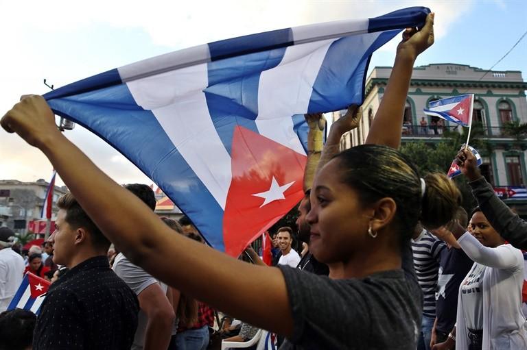 El régimen cubano define su primer gobierno sin un Castro