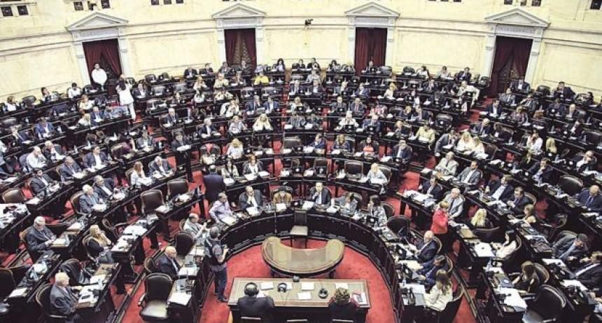 La oposición intentará congelar las tarifas en Diputados