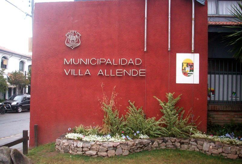 La Municipalidad fue allanada por la Policía Federal