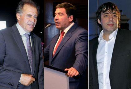 Pedirán la detención de López, Echegaray y De Sousa