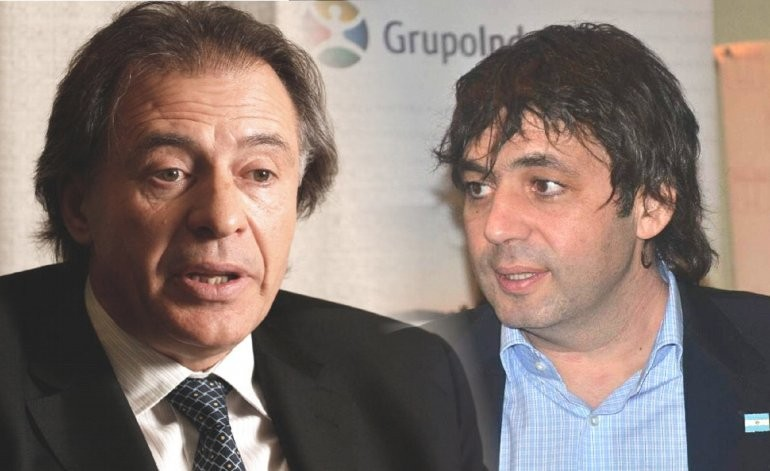 Cristóbal López y De Sousa, otra vez a la cárcel