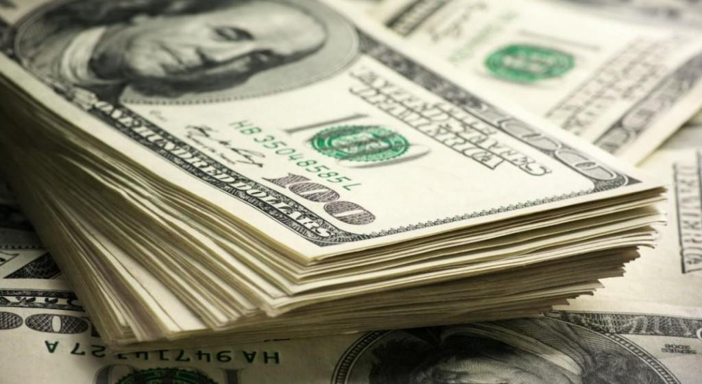 El dólar baja 50 centavos en el Banco Nación