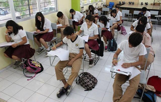 Mejoró el número de egresados en los colegios secundarios