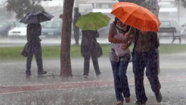 Sigue el alerta por tormentas intensas para Córdoba