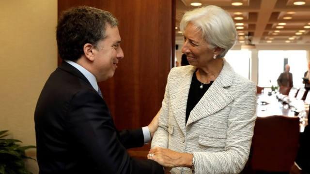 FMI decide si aprueba nuevo desembolso por US$ 10.870 M