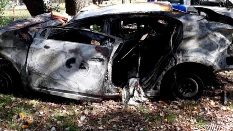 Impactante: Murieron 8 personas en un accidente