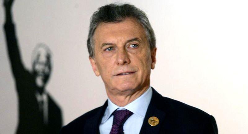 Macri confirmó a empresarios que irá por otro mandato