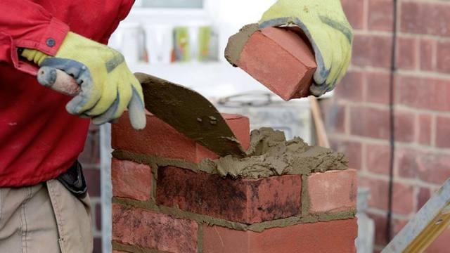 El costo de la construcción subió en marzo menos que la inflación