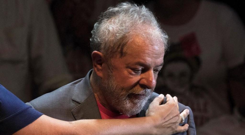 Lula da Silva podría salir de la cárcel en septiembre