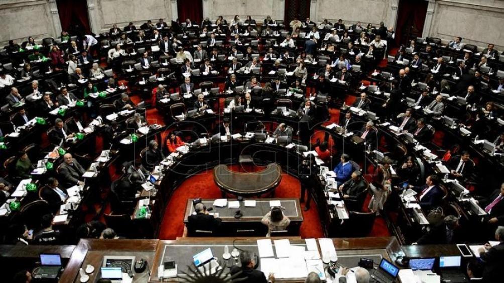 Continúa mañana el debate por el nuevo Régimen Penal Juvenil