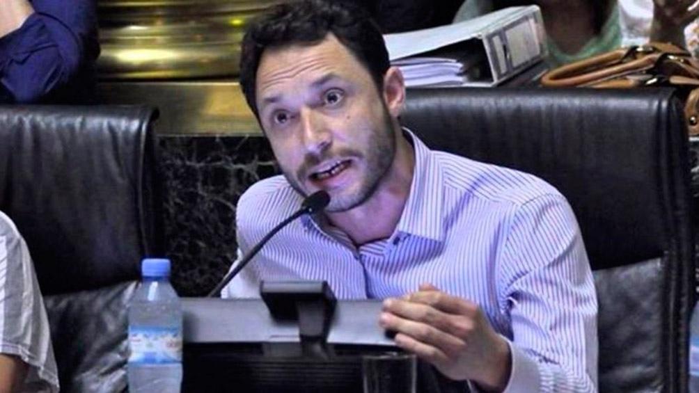 La Coalición Cívica respaldó a Carrió en sus dichos contra el socialista Bonfatti
