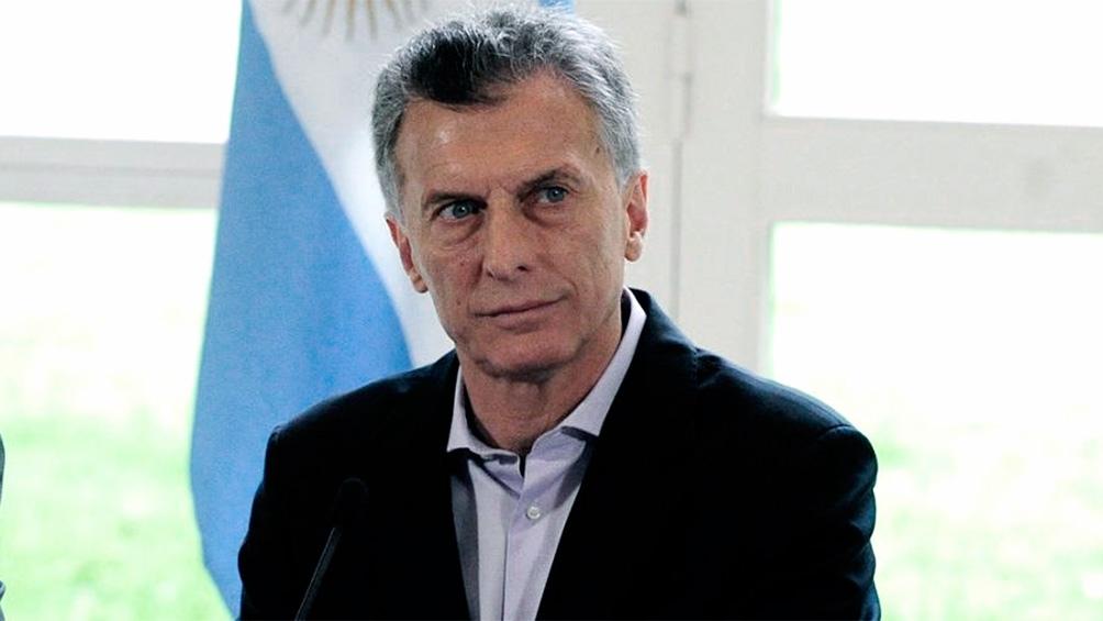 Macri dijo que ahora hay votantes de Cambiemos