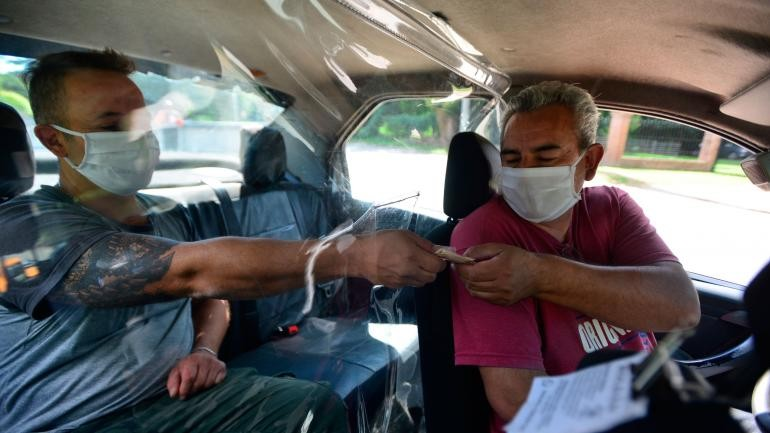 Coronavirus. Una importante medida ante la pandemia