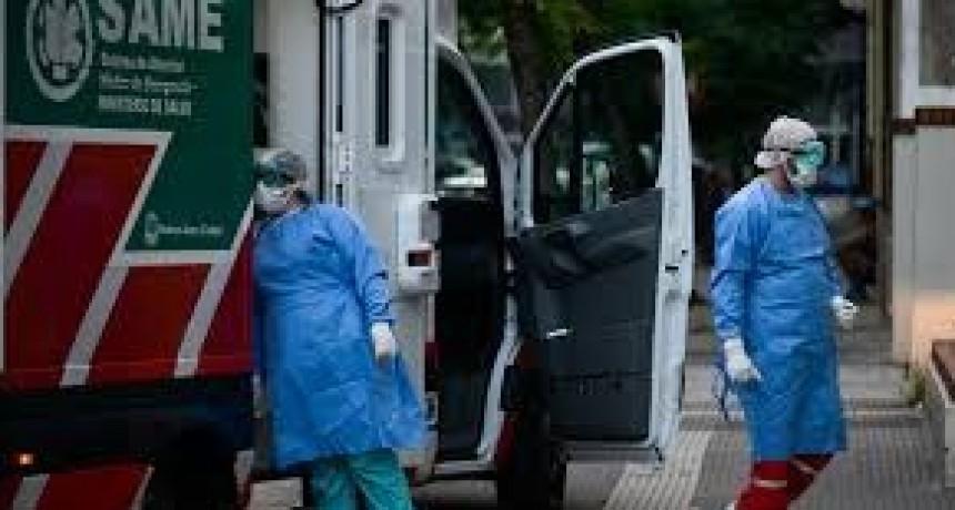 Villa Allende. Son siete los casos de infección por covid19 en la ciudad y un total de 11 en el dpto. Colón