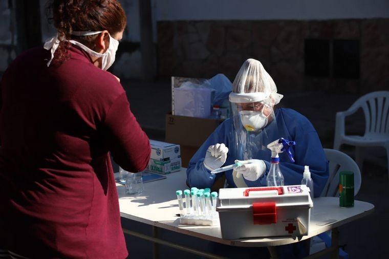 Córdoba: 1.712 contagios y 11 fallecimientos. Villa Allende 10 detectados