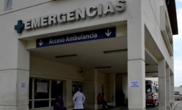 Joven de 15 años recibió un balazo en el pecho y murió