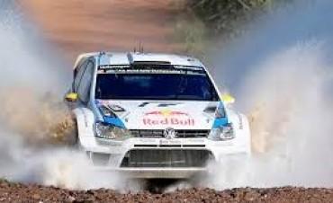 Jari-Matti Latvala ganó el Rally Argentina 2014