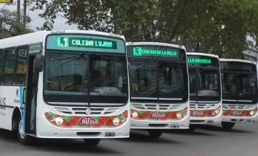 Transporte urbano de Pasajeros Villa Allende