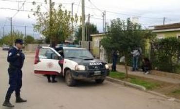 Una mujer murió tras ser apuñalada en barrio Sol Naciente