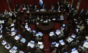 Con polémica el Senado aprobó la designación de diez conjueces para la Corte Suprema