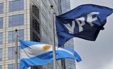 YPF descubrió en Chubut crudo y gas no convencional