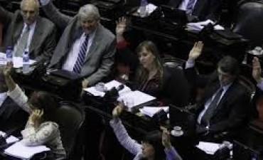 Diputados: el Frente para la Victoria no dio quórum para tratar Ganancias
