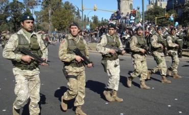 El Ejército celebra su día