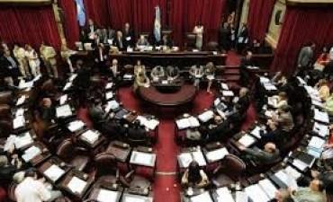 Senadores que no se resisten a una medida injusta, malintencionada, legal pero corrupta