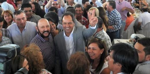 Scioli confesó que NO podría mejorar el país