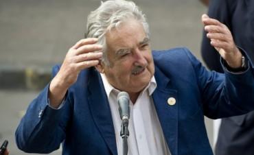 """""""¡No te banco más, me tenés podrido!"""" Mujica a Cristina"""