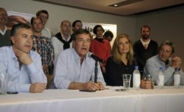 La alianza UCR-PRO y el massismo, ganadores en Mendoza