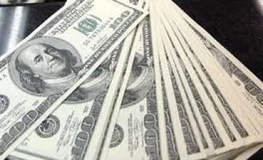 Se acelera la venta de dólar ahorro y marca un nuevo máximo para el día