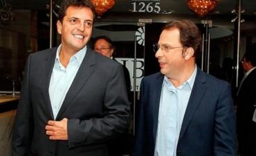 Darío Giustozzi se fue del Frente Renovador con duras críticas a Massa: