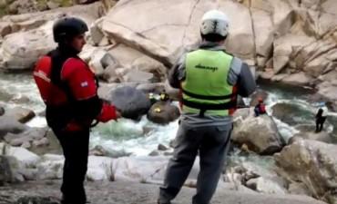 Aparecieron muertos a los hermanos desaparecidos en Cerro Pelado