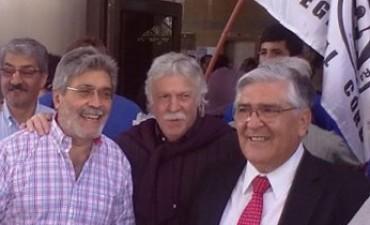 Paros, asambleas y marchas en la ciudad de Córdoba