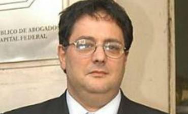 Rizzo, abogado de Fayt, acusó al Gobierno de cometer