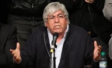 La CGT de Hugo Moyano convocó a un paro general en junio