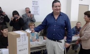 Colonia Caroya: clara ventaja del candidato justicialista en las PASO